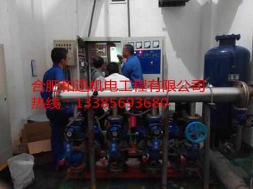 合肥变频水泵维修 合肥水泵变频器维修  合肥泵房变频水泵维修