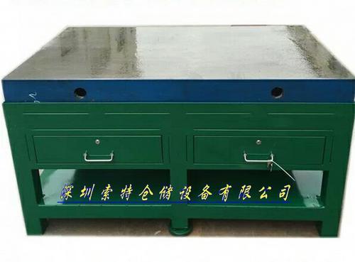 铸铁模具台-铸铁模具台厂家-铸铁模具价格