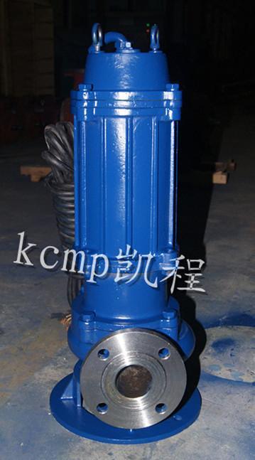 150WQ180-22-18.5型潜水排污泵