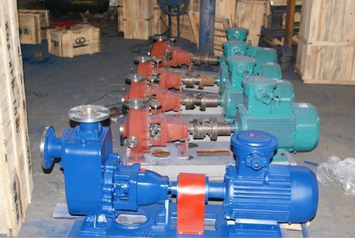IHZ型自吸化工泵