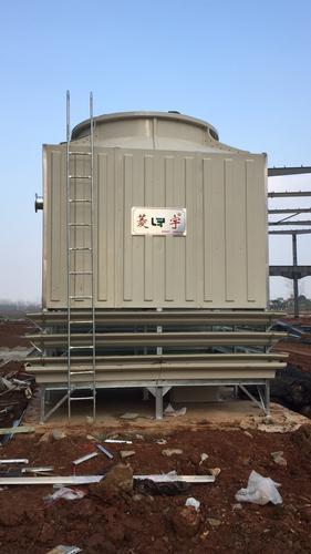 菱宇200吨方形逆流式冷却塔