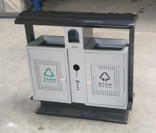 西安环卫垃圾箱生产制作加工销售厂家新款供应商