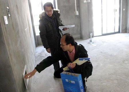办理长沙市厂房竣工验厂检测报告
