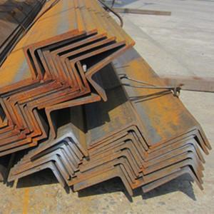 日标角钢厂家65*65*6角钢批发