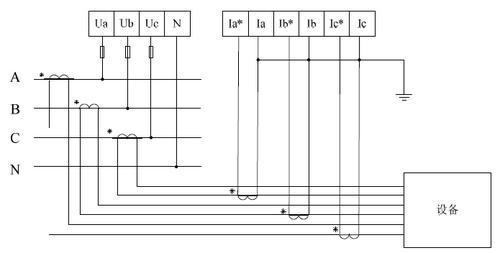 开关量输入不仅能够采集和显示本地的开关信息,同时可以通过仪表的rs