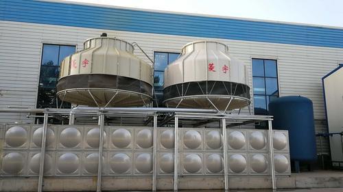 安徽菱宇玻璃钢冷却塔