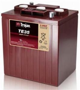 美国邱健蓄电池27TMH价格