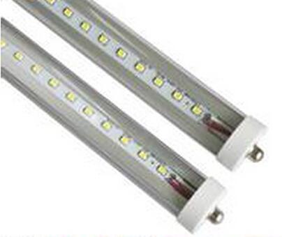8203;FA8LED灯管单针堵头2.4米36w过安规认证