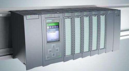 西门子CPU555处理器模块