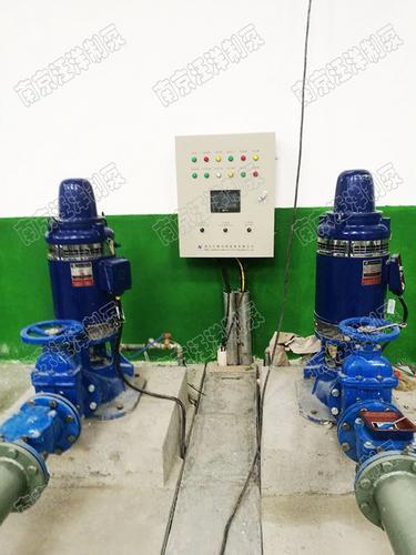 深井泵长轴深井泵立式长轴深井泵轴流深井泵