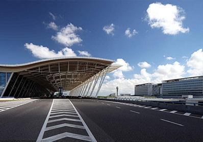 东芝机场项目解决方案
