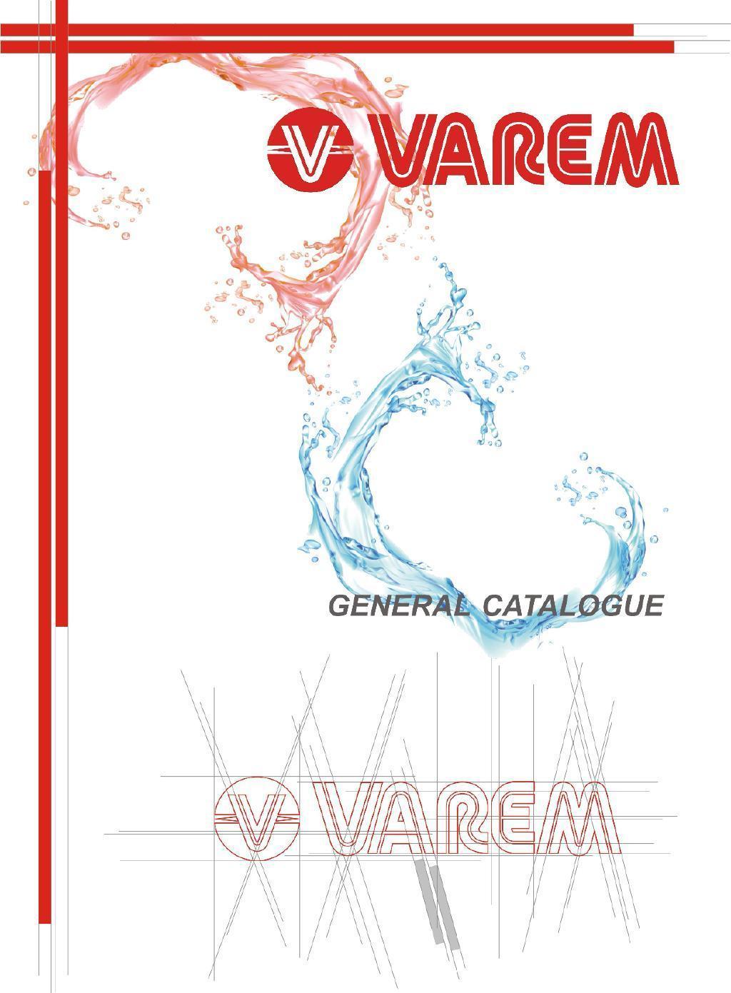 VAREM膨胀罐(气压罐)资料