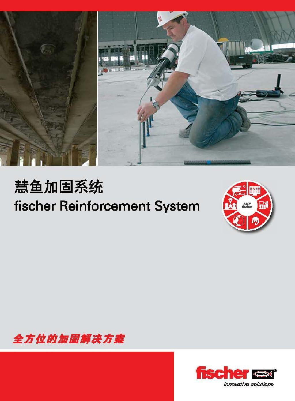 慧鱼加固系统