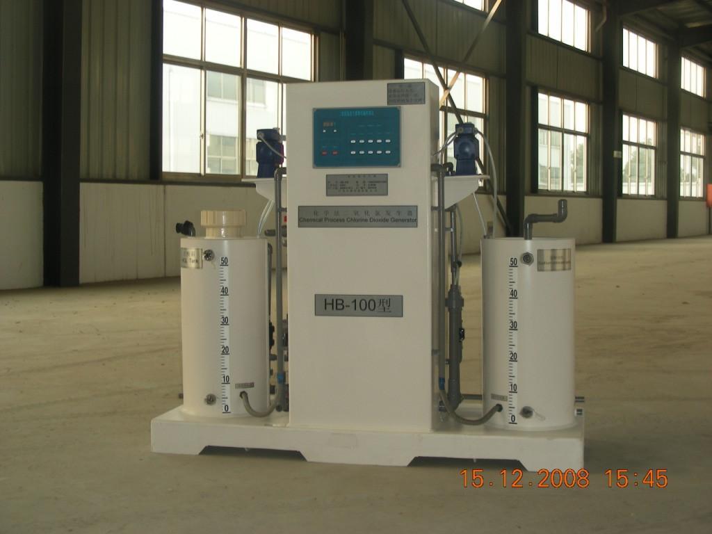 热卖 涟源医院污水处理设备 陇南医院污水处理设备