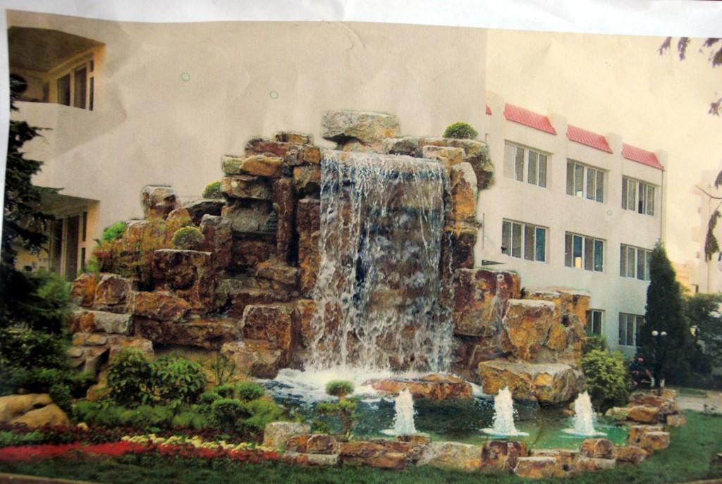 假山石,自然石假山,景觀石假山,園林石假山,風景石