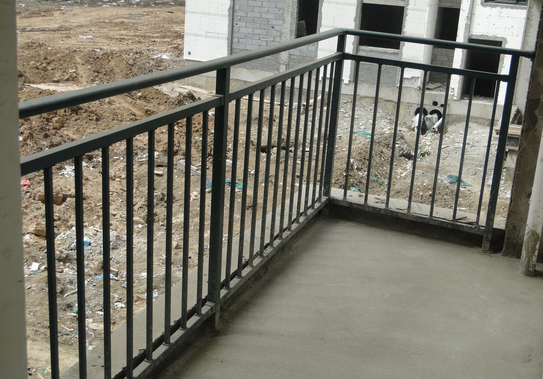 阳台栏杆,贵阳阳台栏杆,贵州阳台栏杆厂家图片