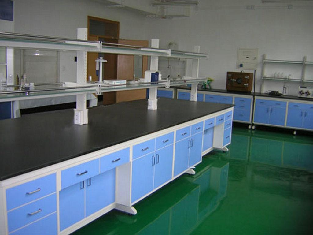净工程贵阳医院装修物理实验室装修化学实验台净