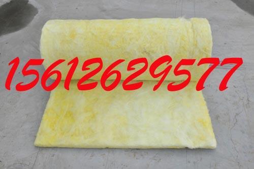 保温材料     玻璃棉卷毡的用途