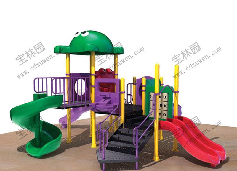 游乐设施/健身器材/儿童玩具
