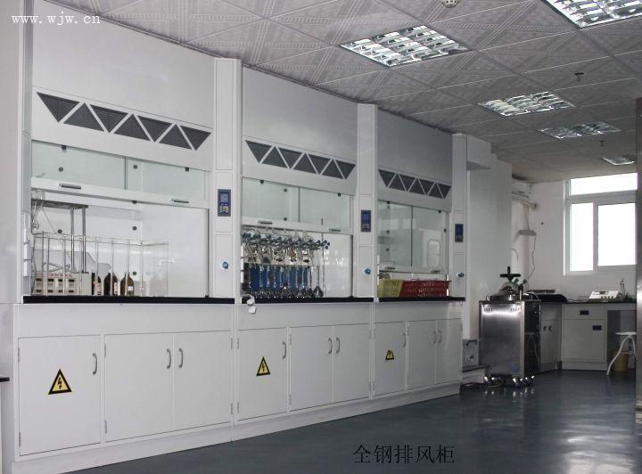海口食品厂实验室装修公司