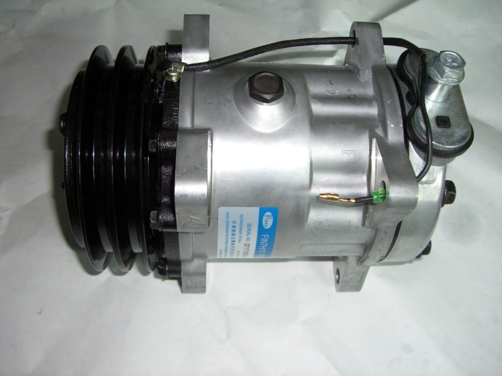 汽车空调压缩机