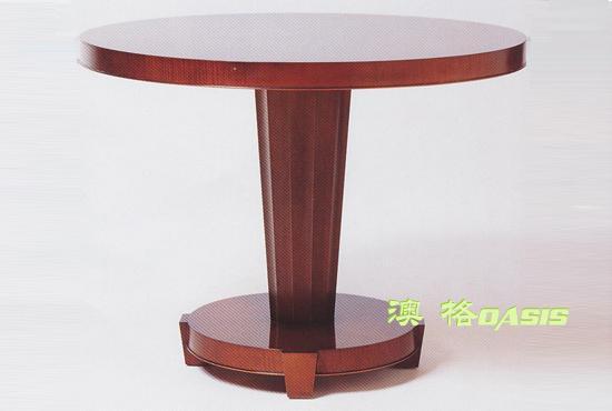 咖啡厅桌子|咖啡厅餐桌|洽谈桌|售楼洽谈桌