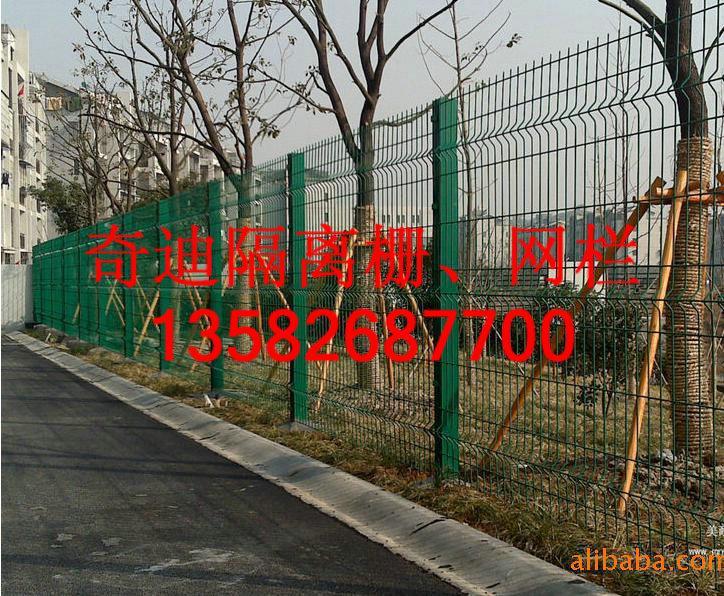 高速公路护栏网,高速公路隔离栅