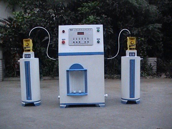 怒江二氧化氯发生器|阿勒泰二氧化氯发生器