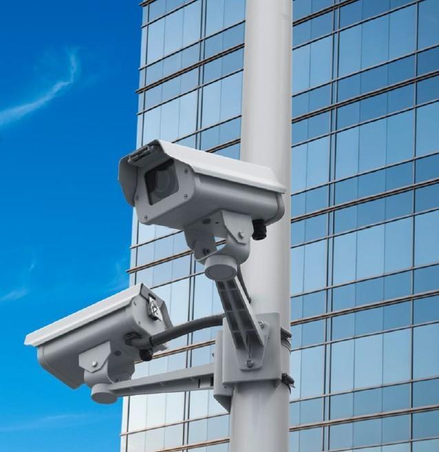 视频监控_上海安防监控-酒店宾馆视频监控系统