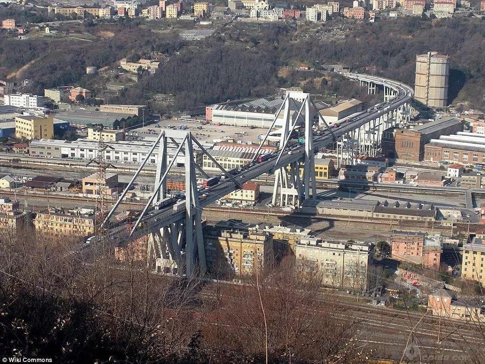 大桥垮塌43人死亡!专家说是混凝土问题,真相是……
