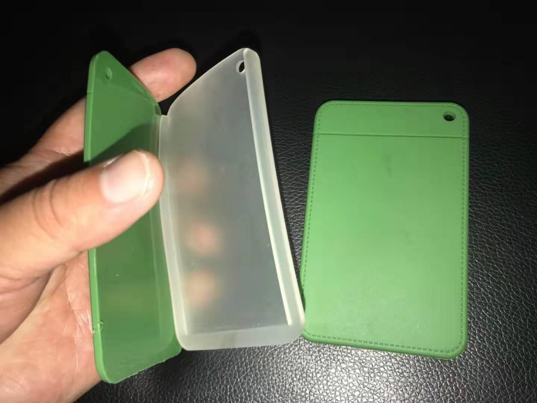 东莞展图新配方透明硅胶粘ABS胶水