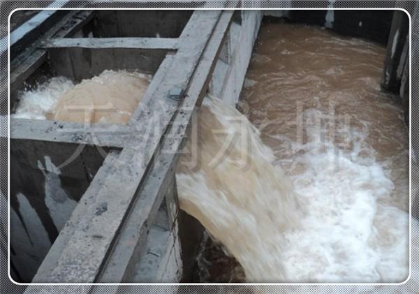广东聚丙烯酰胺废水处理