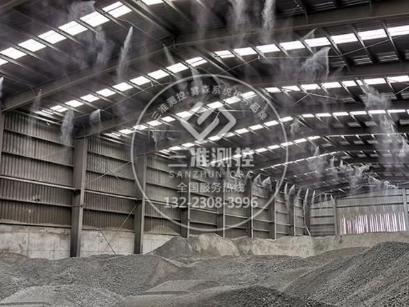 郑州加油站除尘降温