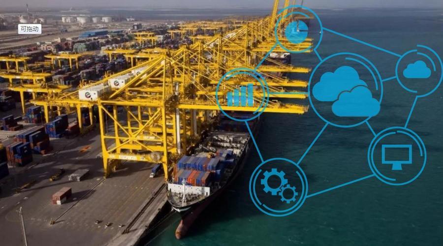 广东大型港口码头升级改造解决实施