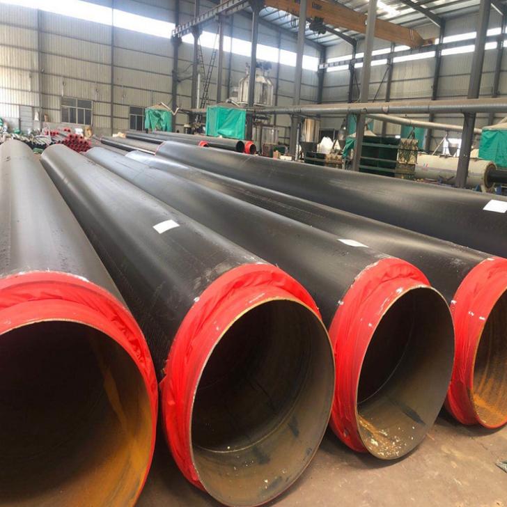 供应聚氨酯发泡保温钢管技术指导