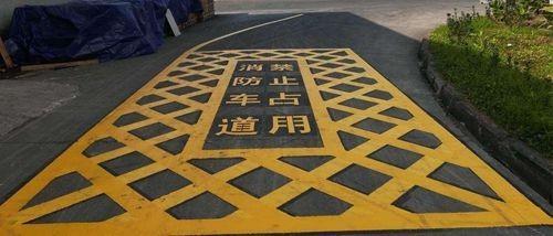 南京道路���-南京小�^消防通道���