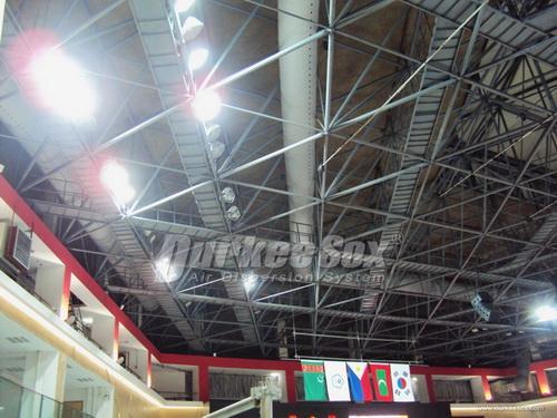 英东体育馆2