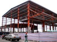 西郊国际农产品交易中心2500吨冷库
