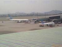 广州白云机场 金属屋面防水