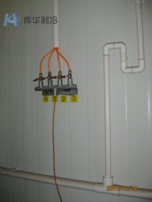 个人水果保鲜冷库安装项目