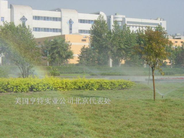 第四军医大学校园