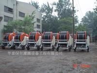 河北省沽源牧场灌溉项目