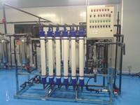 生物发酵液澄清超滤设备