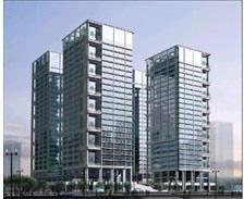 清华科技大厦