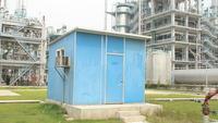 水质分析仪在石化行业的应用