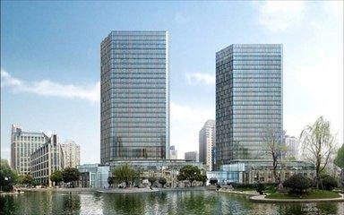上海卢湾区126街坊项目