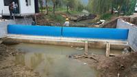 云南大理2#液压坝长11米高1米