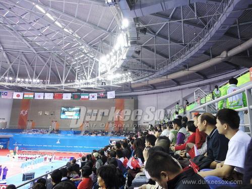 南沙体育馆3