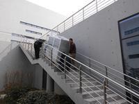 中国矿业大学冷冻实验室冷库项目