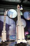 天津火箭基地
